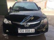 Bán Honda Civic đời 2009, màu đen, giá 365tr giá 365 triệu tại Hải Phòng