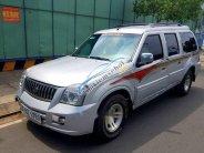 Cần bán lại xe Isuzu Soyat đời 2007, màu bạc giá 108 triệu tại Tp.HCM