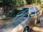Bán Fiat Tempra sản xuất năm 1996, màu bạc, giá tốt giá 55 triệu tại Bình Định