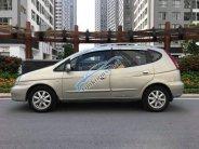 Bán Chevrolet Vivant CDX sản xuất năm 2009, màu vàng cát giá 195 triệu tại Hà Nội