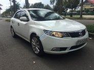 Cần bán xe Kia Forte SX đời 2013, màu trắng giá 368 triệu tại Lâm Đồng