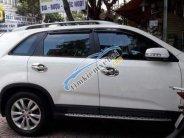 Cần bán gấp Kia Sorento sản xuất năm 2013, màu trắng, giá tốt giá 567 triệu tại Bình Dương
