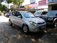 Cần bán lại xe Hyundai i20 1.4 AT sản xuất 2011, màu bạc, nhập khẩu như mới giá 365 triệu tại Hà Nội