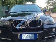 Cần bán xe BMW X5 3.0 AT đời 2008, màu đen, nhập khẩu   giá 690 triệu tại Hà Nội
