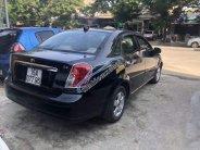 Cần bán xe Daewoo Lacetti năm sản xuất 2009, màu đen, giá 200tr giá 200 triệu tại Hải Phòng