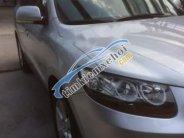 Bán Hyundai Santa Fe MLX năm sản xuất 2008, màu bạc chính chủ, giá 560tr giá 560 triệu tại Hà Nội