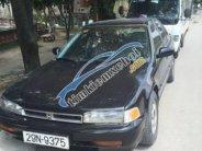 Bán Honda Accord đời 1990, màu đen giá cạnh tranh giá 68 triệu tại Hà Nội