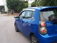 Bán xe Kia Morning Lx sản xuất 2011, màu xanh lục giá 190 triệu tại Hà Nội