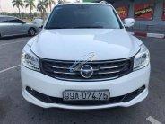 Cần bán gấp Haima S7 năm 2014 màu trắng, giá 300 triệu, nhập khẩu nguyên chiếc giá 300 triệu tại Hải Dương