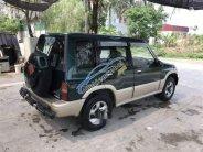 Cần bán Suzuki Vitara 1.6MT sản xuất năm 20004, xe đẹp, nội ngoại thất giá 200 triệu tại Hà Nội