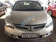 Bán Honda Civic 2.0 AT 2008, xe đẹp suất sắc không lỗi nhỏ giá 365 triệu tại Hải Dương