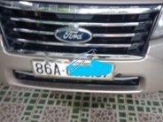 Cần bán xe Ford Everest 2.5L 4x2 MT năm 2011, màu hồng chính chủ   giá 525 triệu tại Bình Thuận