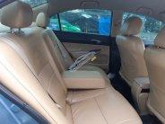 Cần bán lại xe Honda Civic đời 2007 màu xanh lam, giá tốt giá 260 triệu tại Hải Dương