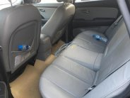 Bán Hyundai Avante năm 2014, màu đen, nhập khẩu nguyên chiếc  giá 420 triệu tại Thái Nguyên