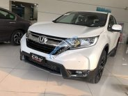 Bán Honda CR V sản xuất năm 2018, có giao ngay trước tết giá 1 tỷ 83 tr tại Tp.HCM