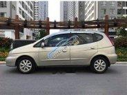 Cần bán xe Chevrolet Vivant CDX 2009, màu vàng cát, chính chủ giá 195 triệu tại Hà Nội