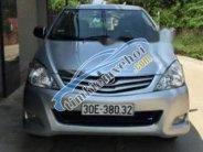 Bán xe Toyota Innova G đời 2010, màu bạc còn mới, giá tốt giá 410 triệu tại Điện Biên