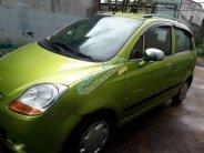 Bán xe Spark đời 2010, 5 chỗ ngồi, xe rất đẹp giá 125 triệu tại Gia Lai
