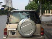Cần bán Suzuki Vitara SUV đời 2007, màu vàng, giá 250tr giá 250 triệu tại Hà Nội
