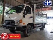 Xe tải HD700 tải trọng 6t8 thùng dài 5m. giá 50 triệu tại Bình Dương