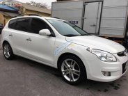 Bán xe Hyundai i30 CW năm sản xuất 2010, màu trắng, xe nhập chính chủ giá 388 triệu tại Hà Nội