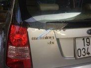 Cần bán lại xe Kia Morning SLX 1.0 MT sản xuất 2006, màu bạc, xe nhập   giá 142 triệu tại Phú Thọ