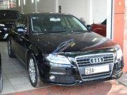 Bán xe Audi RS4 đời 2010, màu đen, nhập khẩu nguyên chiếc chính chủ giá 650 triệu tại Hà Nội