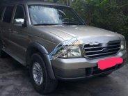 Bán ô tô Ford Everest 2006, màu vàng, xe nhập giá 300 triệu tại Tiền Giang
