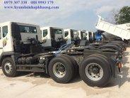 Bán xe đầu kéo Daewoo 40 tấn giá 980 triệu tại Tp.HCM