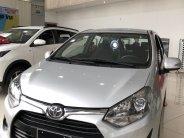 Xe Toyota Wigo  2018 giá 345 triệu tại Tp.HCM