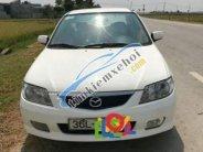 Cần bán xe Mazda 323 2003, màu trắng như mới giá 169 triệu tại Thanh Hóa