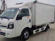 K250 đông lạnh, tải trọng 2 tấn. LH: 0979.783.989 giá 589 triệu tại Hà Nội