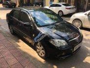 Cần bán xe Toyota Vios 1.5G đời 2007, màu đen chính chủ giá 198 triệu tại Phú Thọ