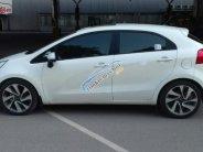 Gia đình bán Kia Rio 1.4 AT đời 2015, màu trắng, xe nhập giá 515 triệu tại Hải Phòng