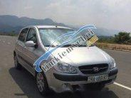 Chính chủ bán Hyundai Click sản xuất 2009, màu bạc, nhập khẩu giá 182 triệu tại Hòa Bình