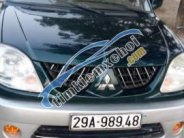 Cần bán xe Mitsubishi Jolie đời 2005 xe gia đình giá 190 triệu tại Hà Nội