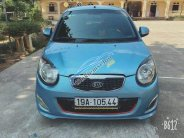Bán xe Kia Morning sản xuất 2009, màu xanh lam, giá tốt giá 139 triệu tại Phú Thọ