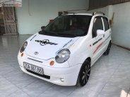 Chợ ô tô Lạng Sơn bán lại xe Daewoo Matiz SE năm 2004, màu trắng   giá 70 triệu tại Lạng Sơn
