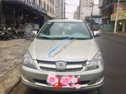 Cần bán lại xe Toyota Innova sản xuất 2007, màu bạc, xe đẹp như mới  giá 250 triệu tại Đà Nẵng