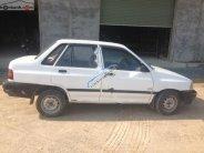 Bán Kia Pride đời 1993, màu trắng, xe nhà, không kinh doanh giá 35 triệu tại Nghệ An