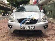 Bán Kia Carens 2.0AT năm 2011, màu bạc giá 385 triệu tại Hà Nội