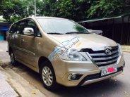 Bán Toyota Innova E Sản xuất 2013, lên form 2015 giá 495 triệu tại Đà Nẵng