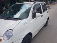 Cần bán Daewoo Matiz SE 0.8 MT 2004, màu trắng giá 59 triệu tại Hà Nội