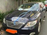 Cần bán Lexus LS 460 đời 2007, màu xanh đen, nhập khẩu giá 1 tỷ 70 tr tại Khánh Hòa