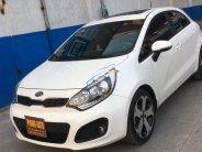 Bán xe Kia Rio sản xuất năm 2014, màu trắng, nhập khẩu  giá 470 triệu tại Hải Phòng