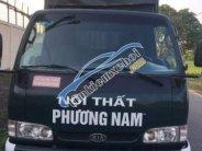 Bán Kia K3000S đời 2011, màu xanh giá 225 triệu tại Thái Bình