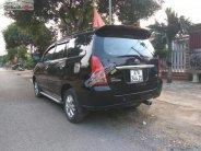 Bán Toyota Innova G đời 2006, màu đen, xe đẹp từ trong ra ngoài giá 285 triệu tại Thanh Hóa