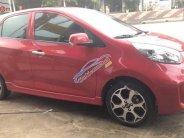 Bán xe cũ Kia Morning Si năm 2015, màu đỏ giá 338 triệu tại Đồng Nai