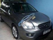 Bán Kia Carens 2010, màu xám, giá 397tr giá 397 triệu tại Đồng Nai