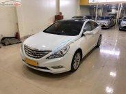 Bán xe cũ Hyundai Sonata năm 2011, màu trắng, xe nhập giá 539 triệu tại Hải Phòng